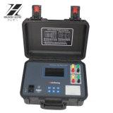 ハンドルのタイプ自動TTRの変圧器は比率テストセットを回す