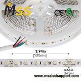 424V RGBW chips TIRA DE LEDS SMD 5050 TIRA DE LEDS
