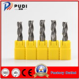 New Design CNC Solid Carbide Rough End Mill