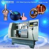 금속 회전시키기를 위한 CNC 선반 기계 5 축선 (Light-duty 480C-49)
