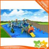 Сертификация GS производитель парк развлечений на открытом воздухе игровая площадка оборудование