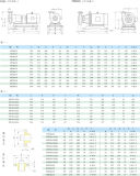 Pompe centrifuge Fluoroplastics Fsb chimique