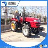 30HP Trator com Carregador Frontal para Fazenda