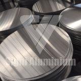 DC em alumínio de qualidade/Círculo de alumínio (1050 1060 1100 1200 3003 3004)