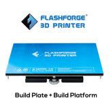 Stampante di Fdm 3D del sognatore di Flashforge con l'espulsore doppio