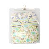 Manches courtes personnalisé 0-12 m vêtements de bébé Baby Romper T/C 100 % Cutton