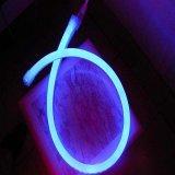 5050/2835/3014/3528 brillo LED ajustable tira de luces de neón (conector)