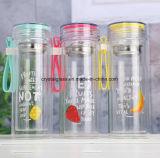 Inner-widerstehender Glasflaschen-ArbeitswegPortable