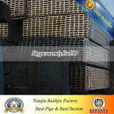 Высокое качество Pre-Гальванизировало пробку заварки стальную квадратную/Pre-Гальванизированное сваривая стальное квадратное цену пробки