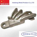 Material de construcción de piezas de maquinaria de fundición a la cera perdida