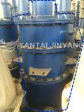 Hydrocyclone da parte inferior lisa dos separadores do Hydrocyclone Jy610