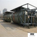 FRP Agitating Tanks for Water Purification