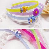 다채로운 아이들의 머리 굴렁쇠 고품질 소녀의 머리장식