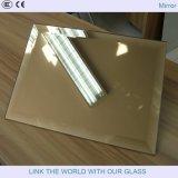 Het Glas van de spiegel/de Spiegel van het Aluminium/het Kleden zich Spiegel