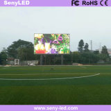 Outdoor Full HD Publicidade Publicitária Wall LED Billboard (P5mm)