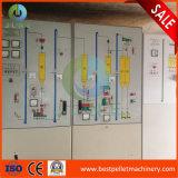 Automatisches elektronisches Zufuhr-PflanzenKontrollsystem (PLC)