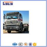 Camion del trattore di Beiben con il motore 380HP per la Mongolia con Mercedes-Benz