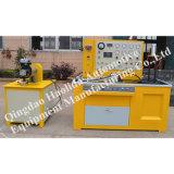 Examiner la machine pour des valves de freinage de compresseur d'air d'essai et d'air