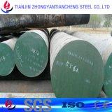 4130 30CrMo выковали штангу сплава стальную с большим диаметром в стальных поставщиках