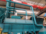 V ligne de bâti de méthode de la coulée sous vide de matériel de bâti de méthode Equipments/V