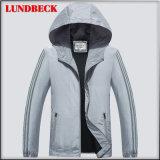 Куртка способа людей одиночная на зима 201
