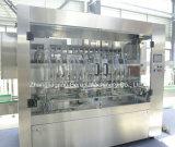 O enchimento do reservatório de óleo automática máquina de embalagem para garrafa de vidro