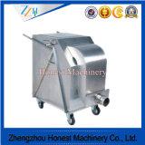 드라이 아이스 청소 기계 중국 경쟁적인 공급자