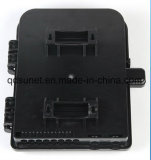 Rectángulo óptico montado en la pared de fibra del rectángulo del Sc del adaptador de las memorias 16PC del precio bajo 16