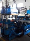 300ton Rubber Molding Machine for Rubber Silicone Products (KS300H2)