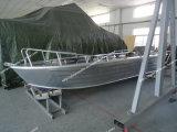4-6 Personen-Boot mit Aluminiumlegierung-Material