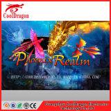 Giochi della galleria del cacciatore del re 2 pesce dell'oceano di vendetta del drago di tuono