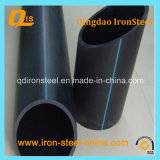 SDR17 1.0MPa HDPE100 Pipe per Water Supply