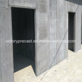 Ligero de Henan Prefabricados de Hormigón Pretensado el panel de pared de la máquina para prefabricados muros de la casa de material de construcción maquinaria de la máquina