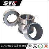 CNC die van uitstekende kwaliteit het Snelle Prototype van het Metaal van het Roestvrij staal machinaal bewerkt