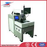 Máquina de soldadura do laser da qualidade YAG para ferramentas médicas, brocas que soldam com sistema giratório