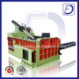 Manual and PLC Recycling Machine Baler Price