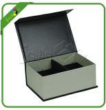 Boîte en carton de papier dure