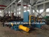 Presse à emballer en acier de fer de chute à vendre (YDF-250A)