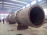 Équipement de séchage à base de boue de charbon de séchoir rotatif