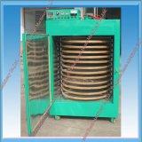 Máquina de desidratação de desidratação de secagem de folhas de chá de saída alta