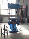 Presse de vulcanisation de machine de formation automatique/machine en caoutchouc de beuglement