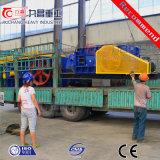 Цена дробилки базальта Китая для задавливать машину с Ce