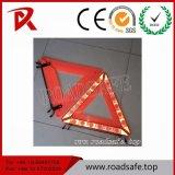 Roadsafe Tráfico de emergencia LED Advertencia Triángulo Signos Símbolos