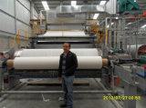 3200mm Primärmassen-Toilettenpapier, das Maschine 8.5-11.5tpd herstellt