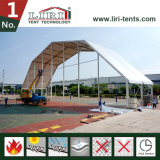[15م] إرتفاع مضلّع رياضات خيمة [سويمّينغ بوول] خيمة منقول ملعب مدرّج مؤقّت