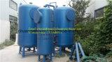 물 처리를 위한 액티브한 탄소 물 정화기