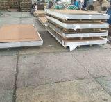 ASTM 304 Plaque en acier inoxydable de qualité / fiche