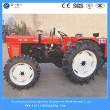 40HP Tracción 4 ruedas Media agrícola / compacto / tractor agrícola con motor de alta calidad