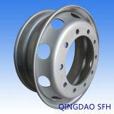 Schlauchlose materielle Rad-Stahlfelge (7.5X22.5)