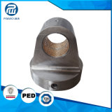 OEM Gesmede Hydraulische Delen Van uitstekende kwaliteit van het Staal 30crnimo8, Gesmede Delen